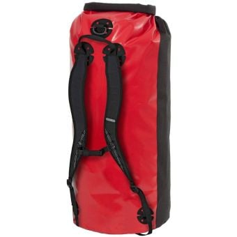 Ortlieb 113L X-Tremer XL Dry Bag Backpack Red/Black