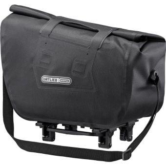 Ortlieb 12L Roll Closure Trunk Bag Black