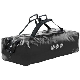 Ortlieb 140L Big-Zip Duffle Bag Black