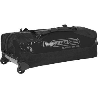 Ortlieb 140L Duffle RS Bag Black