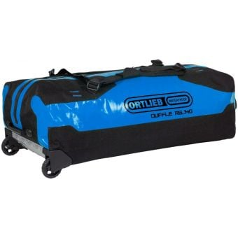 Ortlieb 140L Duffle RS Bag Ocean Blue/Black