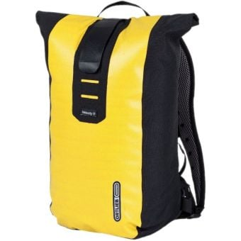 Ortlieb 17L Velocity Backpack Yellow/Black