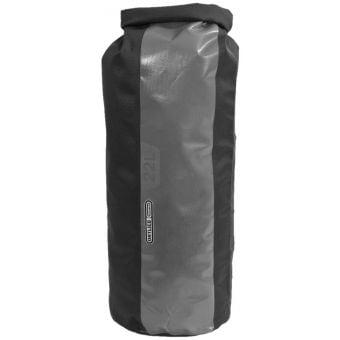 Ortlieb 22L PS 490 Dry Bag Black/Grey