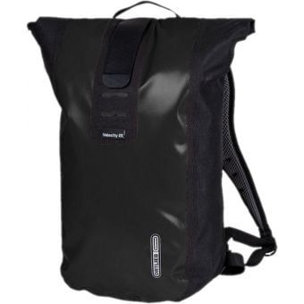 Ortlieb 23L Velocity Backpack Black