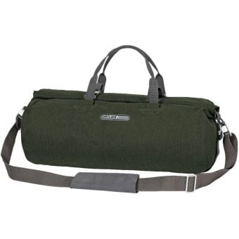 Ortlieb 24L Rack-Pack Urban Duffle Bag Pine Green