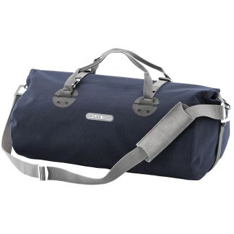 Ortlieb 31L Rack-Pack Urban Duffle Bag Blue Ink