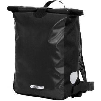 Ortlieb 39L Messenger Bag Black