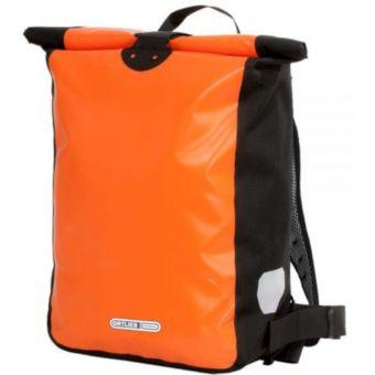 Ortlieb 39L Messenger Bag Orange/Black