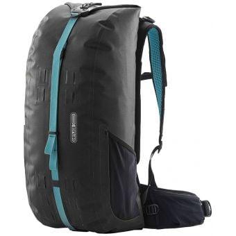 Ortlieb 45L Atrack 45 Waterproof Backpack Black