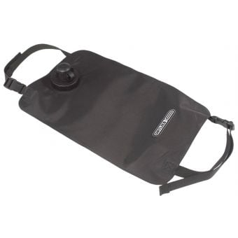 Ortlieb 4L Water Bag/Hydration Reservoir Black