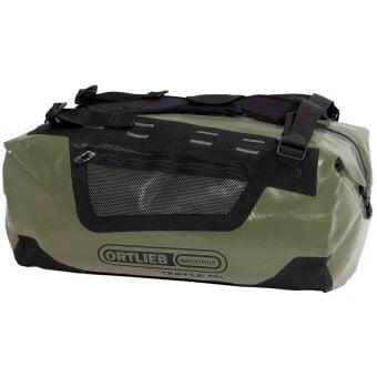 Ortlieb 60L Duffle 60 Bag Olive/Black