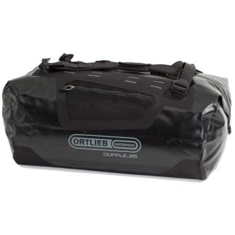 Ortlieb 85L Duffle 85 Bag Black