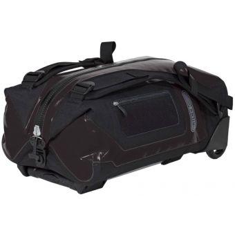 Ortlieb 85L Duffle RG Bag w/Telescopic Handle Black