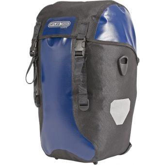 Ortlieb Bike Packer Pannier Bag (Pair) Classic Blue