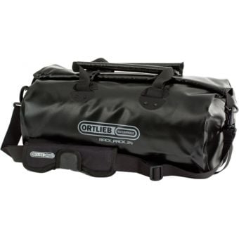 Ortlieb Rack Pack Travel Bag Small Black