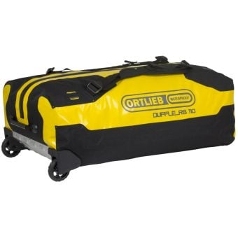 Ortlieb RS 110L Duffle Bag Yellow/Black