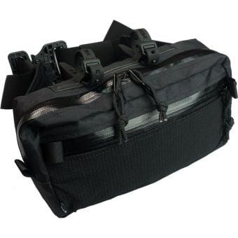 Orucase Lokus Hip Pack Black