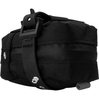 Orucase Saddle Bag 25 Black