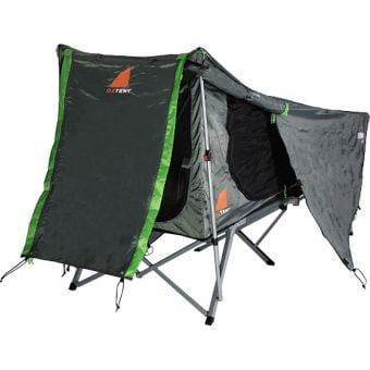 Oztent Bunker Lite 1 Person Tent