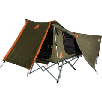 Oztent Bunker Pro 1 Person Tent