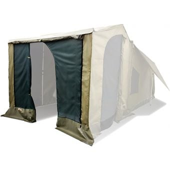 Oztent Deluxe Front Panel for RV-1 Tent