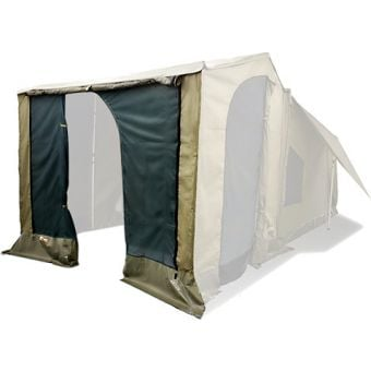 Oztent Deluxe Front Panel for RV-3/4 Tent