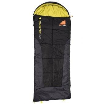 Oztent Hamilton Junior Hooded Sleeping Bag