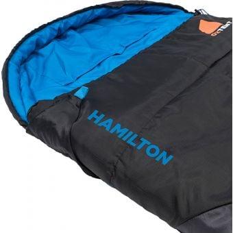 Oztent Hamilton Standard Hooded Sleeping Bag