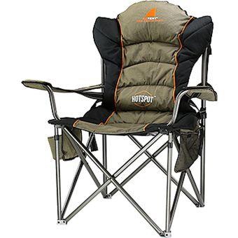 Oztent King Goanna HotSpot Heated Chair