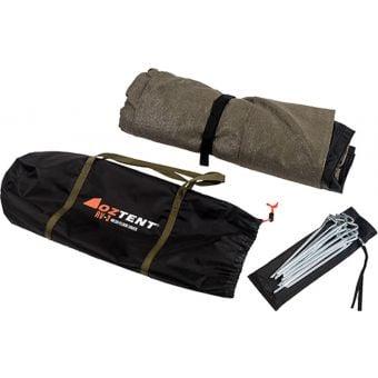 Oztent Mesh Floor Saver (Series II) for RV-5 Tent