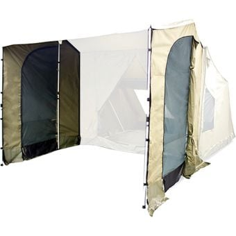 Oztent Peak Side Panels Set for RV-2/3/4 and RV-5 Tents