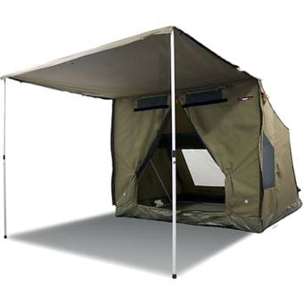 Oztent RV-4 Four-Person Tent