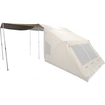 Oztent Side Awning for RV-2/3/4 and RV-5 Tents