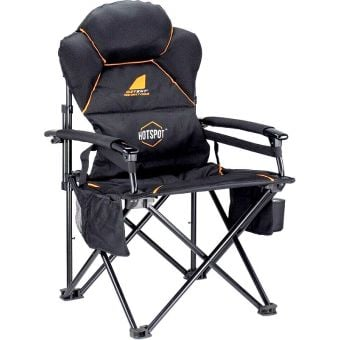 Oztent Taipan Hotspot Heated Ultra-Lite Chair