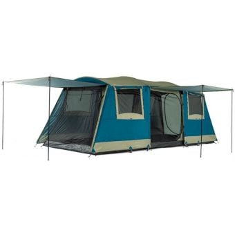 OZtrail Bungalow 9 Person Dome Tent