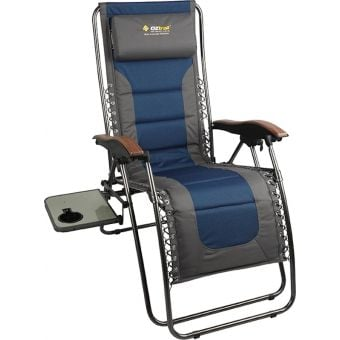 OZtrail Deluxe Sun Lounge Chair