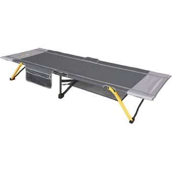 Oztrail Easy Fold Low Rise Single Stretcher Bed