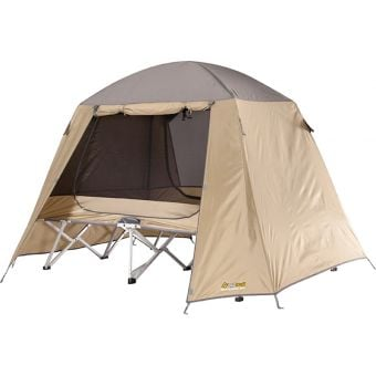 Oztrail Easy Fold Queen All Weather Stretcher Tent