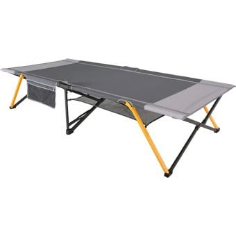 OZtrail Easy Fold Single Stretcher Bed