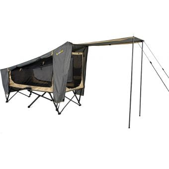 OZtrail Easy Fold Single Stretcher Tent