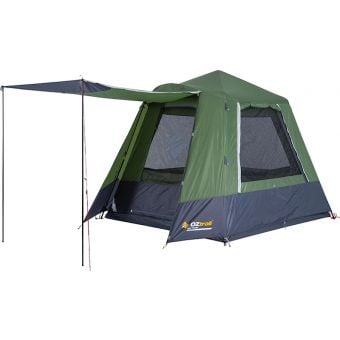 Oztrail Fast Frame 4P Tent