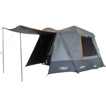 Oztrail Fast Frame Blockout 4P Tent