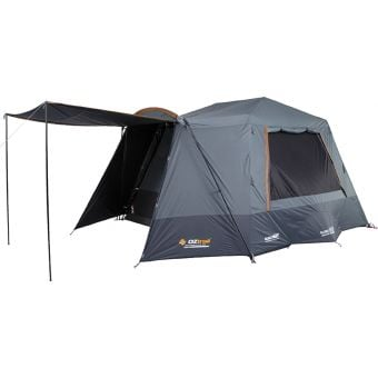 Oztrail Fast Frame Blockout 6P Tent