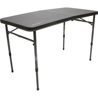 OZtrail Ironside 120cm Folding Table