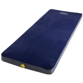 OZtrail Leisure Self Inflating King Single Mattress Blue
