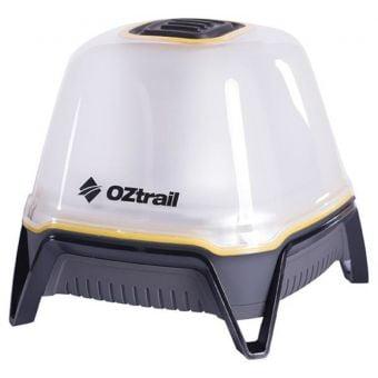 OZtrail Lumos 500 Lumen Rechargeable Lantern