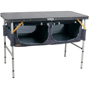 OZtrail Storage Folding Table