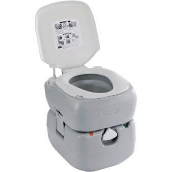OZtrail Streamline Twin Flush 20L Camp Toilet