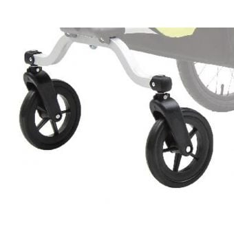 Pacific Child Bike Trailer Additional Wheel Set