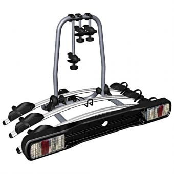 Pacific Platform Rack 3 Bike Towbar Mounted Carrier